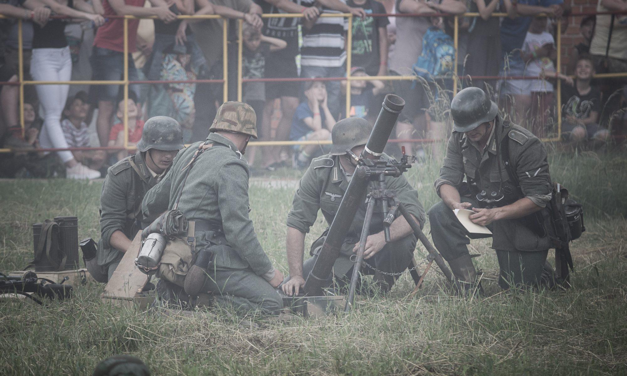 Klub vojenskej histórie Prašník